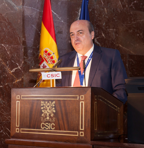 Mariano Herrador Guardia
